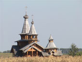 Экскурсии по Святогорской Лавре