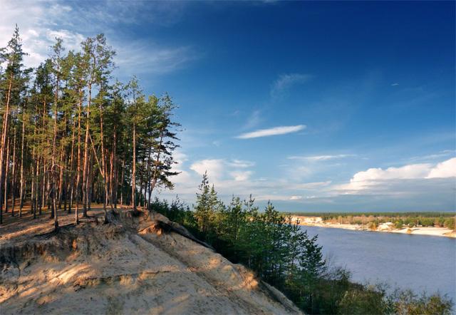 Картинки по запросу соленые озера славянск