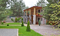 гостевой дом Поляна