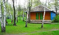база отдыха Лесные Озера