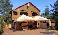 Гостевой дом Liman