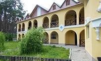 Гостевой дом Лотос
