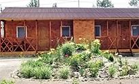 гостевой дом Озерный
