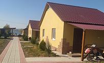 Гостевой дом Клевое Место на Осколе