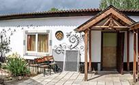 Гостевой дом Колыба на Осколе