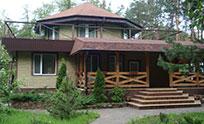 Гостевой дом Бавария в Щурово