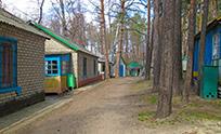 база отдыха Дубравушка-2 в Щурово