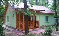 база отдыха Дубравушка в Щурово