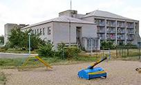 Пансионат Голубые Озера в Щурово