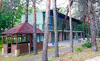база отдыха Лада в Щурово