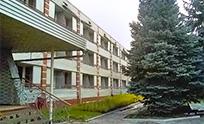 база отдыха Мечта в Щурово