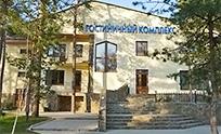 база отдыха Сириус в Щурово