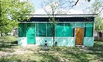 база отдыха Солнечная в Щурово