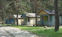 Спортивный лагерь Солнечный в Щурово
