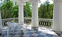 Гостиница Караван в Славянске
