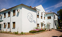Club Hotel OSKOL в Святогорске
