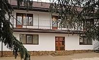 гостиница Донец