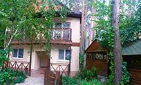 отель Эдем в Святогорске