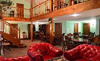 Forest Hotel в Святогорске