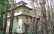 Детский лагерь Донецкий Орленок