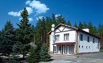 База отдыха ЛесОтель в Святогорске