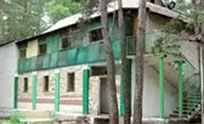 санаторий Святогорье