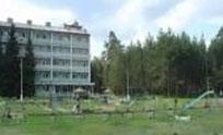 санаторий Святые Горы