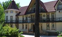 отель Святоград