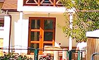Гостевой дом Ваша Дача в Святогорске