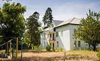База отдыха Зевс-Норд в Святогорске